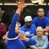 10-21-17<br /> Carroll vs Rochester volleyball<br /> Megan Herr<br /> Kelly Lafferty Gerber | Kokomo Tribune