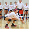 IUK Volleyball vs CCU