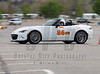 Rio Grande Region SCCA. Autocross Event #2. Farmington, NM. April 29, 2017.