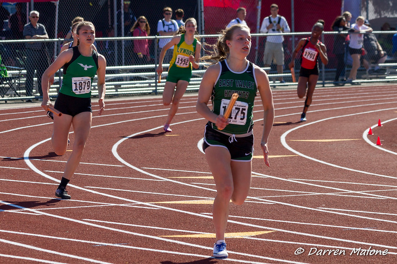 2017 STATE Track Meet at Tahoma High in Tacoma WA-11