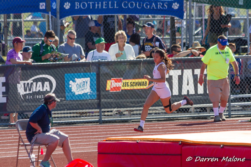 2017 STATE Track Meet at Tahoma High in Tacoma WA-29