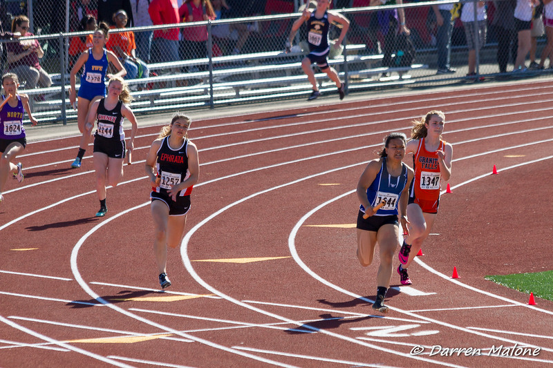 2017 STATE Track Meet at Tahoma High in Tacoma WA-20