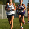 9-9-17<br /> Girls and boys cross country at Maconaquah<br /> Western's Olivia Lushin<br /> Kelly Lafferty Gerber | Kokomo Tribune