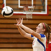 9-13-17<br /> Kokomo vs North Miami volleyball<br /> Ellie Trine<br /> Kelly Lafferty Gerber | Kokomo Tribune