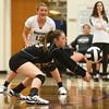 9-26-17<br /> Northwestern vs Western volleyball<br /> <br /> Kelly Lafferty Gerber | Kokomo Tribune
