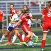 Soccer Girls NHSvsTayHS