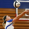 9-13-17<br /> Kokomo vs North Miami volleyball<br /> Kylee Lauderbaugh<br /> Kelly Lafferty Gerber | Kokomo Tribune