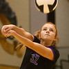 9-30-17<br /> Hoosier Conference tournament-Northwestern volleyball<br /> Klair Merrell<br /> Kelly Lafferty Gerber | Kokomo Tribune