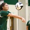 9-21-17<br /> Eastern vs Taylor volleyball<br /> Eastern's Allison Hanner<br /> Kelly Lafferty Gerber | Kokomo Tribune