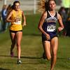 9-9-17<br /> Girls and boys cross country at Maconaquah<br /> NW's Casey Lechner<br /> Kelly Lafferty Gerber   Kokomo Tribune