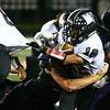 9-29-17<br /> Western vs Northwestern football<br /> Western's Josh Coleman<br /> Kelly Lafferty Gerber | Kokomo Tribune