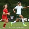 9-6-17<br /> Eastern vs Maconaquah girls soccer<br /> Heidi WIlliams goes for the goal.<br /> Kelly Lafferty Gerber   Kokomo Tribune