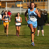 9-9-17<br /> Girls and boys cross country at Maconaquah<br /> Mac's Karli Miller.<br /> Kelly Lafferty Gerber | Kokomo Tribune