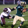 9-1-17<br /> Eastern vs Wes-Del football<br /> <br /> Kelly Lafferty Gerber | Kokomo Tribune