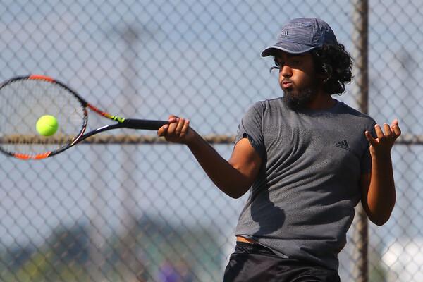 Tennis WHS Haran