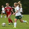 9-27-17<br /> Eastern vs Taylor girls soccer<br /> Eastern's Cassie Bryan<br /> Kelly Lafferty Gerber | Kokomo Tribune