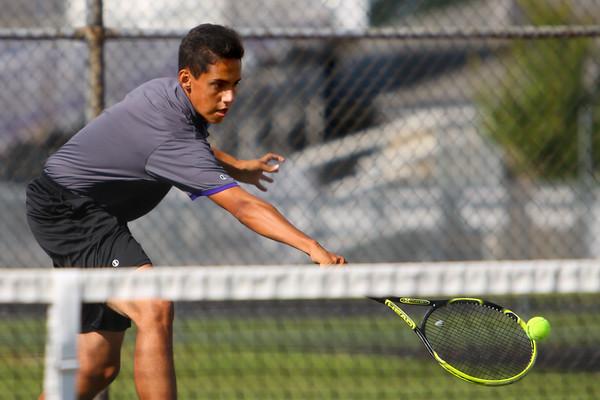 Tennis NHS Wilson