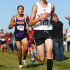9-9-17<br /> Girls and boys cross country at Maconaquah<br /> Western's Brayden Curnutt<br /> Kelly Lafferty Gerber | Kokomo Tribune