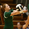 9-21-17<br /> Eastern vs Taylor volleyball<br /> Eastern's Maci Weeks<br /> Kelly Lafferty Gerber | Kokomo Tribune