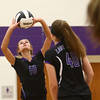 9-26-17<br /> Northwestern vs Western volleyball<br /> <br /> Kelly Lafferty Gerber | Kokomo Tribune