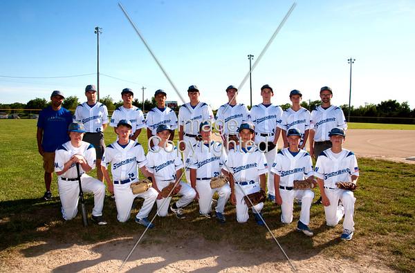 2017 Shockwave Baseball Summer