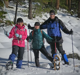 2017 Sierra Snowshoe