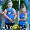 8x10 Allie and Sadie