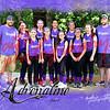 8x10 Adrenaline team pic