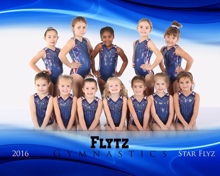 Star Flyz