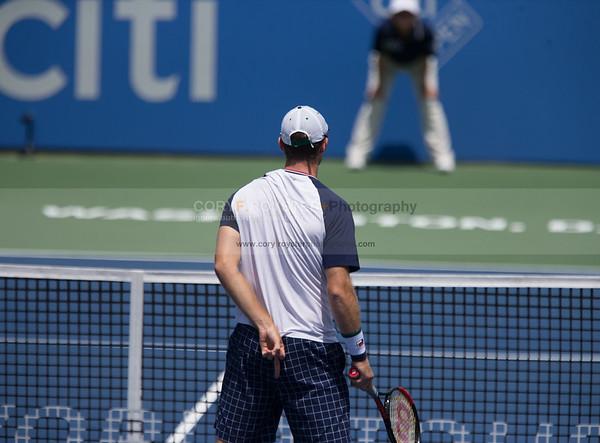 Citi Open - Men's Double Final