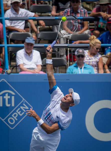 Citi Open - Men's Double Final