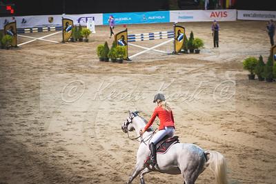 2017 Tallinn International Horse Show
