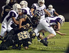 Mount Vernon Varsity Tigers vs Ore City Rebels Footballl game photos