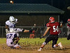 Mount Vernon Varsity Tigers vs Winnsboro Red Raiders Footballl game photos