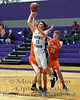 Mount Vernon Junior Varsity Purple Tigers vs Mineola Yellowjackets Basketball game photos