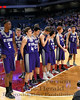 Mount Vernon Varsity Tigers vs Bowie Jackrabbits UIL State Finals Basketball game photos