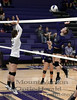 Mount Vernon Varsity Lady Tigers vs Como Pickton Lady Eagles Volleyball game photos
