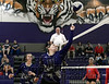 Mount Vernon Varsity Lady Tigers vs Prairiland Lady Patriots Volleyball game photos