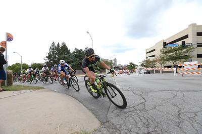 2017 Wade Frank 1/2's Race