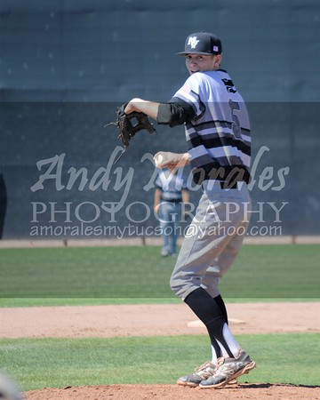 2017 baseball Lancer Classic