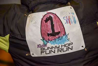 2017 Bunny Hop Fun Run