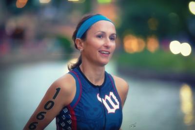 Tatiana Run 2