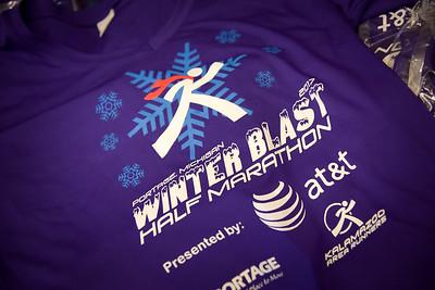2017 KAR Winter Blast