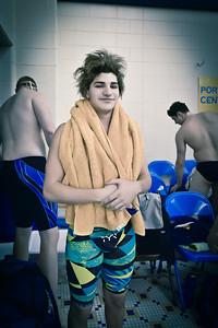 2017 PCHS Swim-conf meet