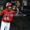 8/12/2017 Mike Orazzi | Staff<br /> Mike Arent (24) celebrates during the Mid-Atlantic Regional Final at the Eastern Regional Little League Tournament at Breen Field in Bristol Saturday night.