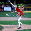 8/16/2017 Mike Orazzi | Staff<br /> Edgewood's Ryan Ring (5) during the City Series Wednesday evening in Bristol.