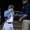 8/12/2017 Mike Orazzi | Staff<br /> Maryland's Peyton Castellow (77) after a loss in the Mid-Atlantic Regional Final at the Eastern Regional Little League Tournament at Breen Field in Bristol Saturday night.
