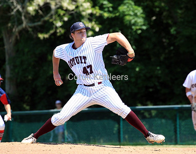 Demby, Christian #47 RHP, NC State