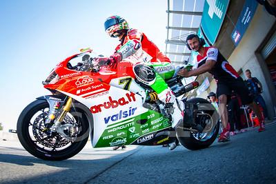 Chaz Davies, GBR, Ducati Panigale R, Aruba.it Racing - Ducati, Motul FIM Superbike World Championship GEICO U.S Round