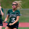 4/26/2017 Mike Orazzi | Staff<br /> Northwest Catholic's Madison Cote (15) at Bristol Eastern.